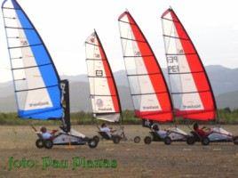 13/8/2010 Xavi, Peter, Manolo, Tolo R., Beja, Mateo, Santi O.