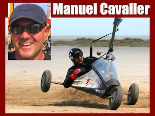 E-7 Manuel Cavaller