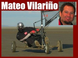E-9 Mateo Vilariño
