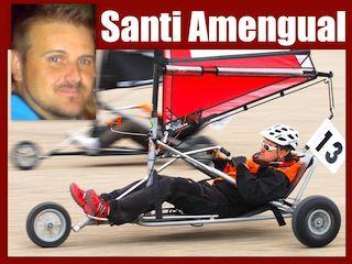 E-1111 Santi Amengual