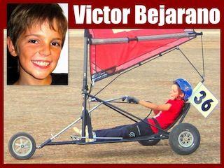 E-100 Victor Bejarano