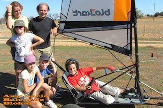 15/09/2012 Juliá, familia Florit y Fundación Handisport