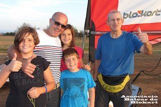 05/10/2012 Antonio, Beja, familia Cavaller