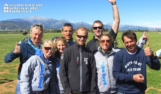 30/03/2013 NACRA 17 Dutch Team
