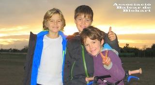 30/10/2013 Manuel, Peter, Santi O., Adríá, Damian, Sebi