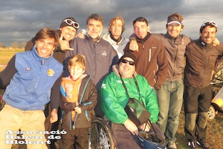 24/11/2013 2ª Regata Liga ABB